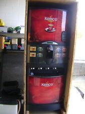 NEW KRAFT M750 KENCO COFFEE VENDING MACHINE FLAVORED HOT CHOCOLATE 8 SELECTION