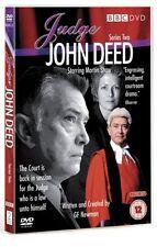 Judge John Deed The Complete BBC Series 2 DVD Region 4 New Sealed