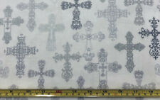 Tina SCRAP Remnant Fabric 100% Cotton 9