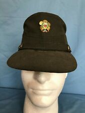 New listing Rare Vintage Chilean Army Field Cap