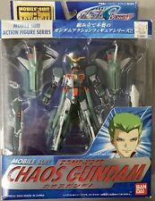 Bandai Mobile Suit Gundam Seed Destiny Chaos Action Figure Msia