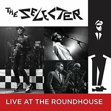 THE SELECTER - LIVE AT THE ROUNDHOUSE - NEW LP / DVD