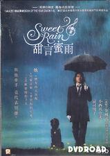 Sweet Rain DVD Accuracy of Death Takeshi Kaneshiro English Sub R3