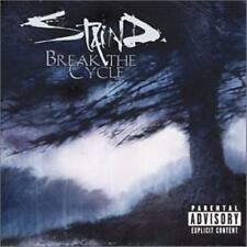 Staind : Break the Cycle CD (2001)
