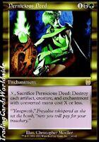 Pernicious Deed // NM // Apocalypse // engl. // Magic the Gathering