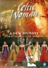 Celtic Woman a Journey Live DVD Ships From Aus Xx79 Bo28