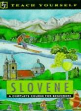 Teach Yourself Slovene (TYL),Andrea Albretti