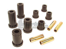 Prothane Front Control Arm Bushings Black Chevy GMC Pickup Suburban Tahoe 4WD
