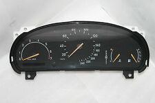 SAAB 9-5 1998 YS3E AT Instrument Cluster Speedo Speedometer # 5038484