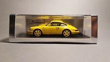 Ultra Rare Spark S2087 Porsche 911(964) carrera rs clubsport 1992