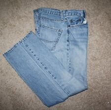 Men's Bullhead Denim 30 x 29 Straight Leg