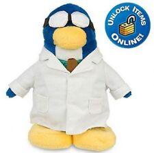 Club Penguin Series 2 Gary the Gadget Guy 9-Inch Plush Figure
