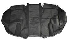 Genuine Ford FPV FG Gt-p Sedan Rear Seat Base Trim - Leather