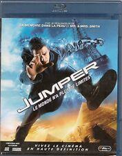 BLU-RAY--JUMPER--LIMAN/CHRISTENSEN/BELL/ROOKER