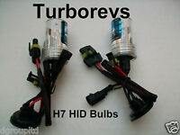 REPLACEMENT H7 8000K HID XENON CONVERSION KIT BULBS FOR VW GOLF POLO PASSAT