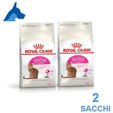 Royal Canin Croccantini Gatto Exigent Savour - 4 kg