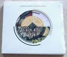 JESSE CLEGG Life On Mars SOUTH AFRICA Cat# DGR1841 Ships to USA for $10