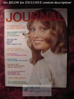 LADIES HOME JOURNAL October 1971 JOYCE CAROL OATES MARGARET COUSINS