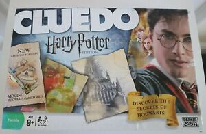 Cluedo Harry Potter 2008 Edition Missing One Piece - Spares