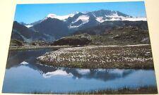 Austria Herrliche Stubaier Alpen - posted