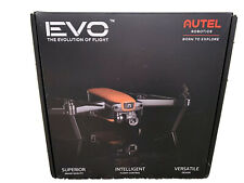 Autel Robotics - EVO 4K Drone with Controller - Orange- Brand New Free Shipping!