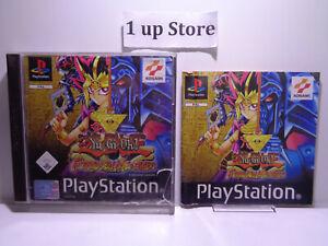 PlayStation 1 Yu Gi Oh ! Forbidden Memories ( PS 1 )