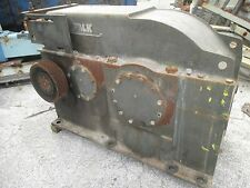 LOW HOURS FALK GEAR REDUCER 2145Y3-115-1 EXCELLENT