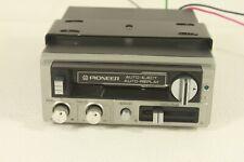 PIONEER KP 373,car- cassette player,serviced. (ref D 186)