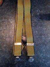 Vintage  Dr  Martens Braces - Rare Mod