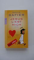 David Safier - Jesus Liebt Mich