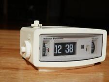 Panasonic Flip Clock Vintage Eames