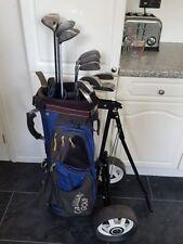 Callaway Graphite Shaft Full Set Golf Clubs