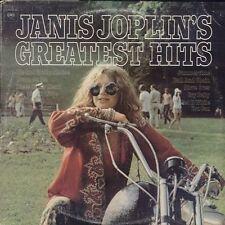 Greatest Hits 2005 Janis Joplin CD