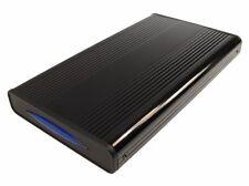 """Superspeed USB 3.0 to 3.5"""" SATA Hard drive enclosure for SATA Hard Drives"""