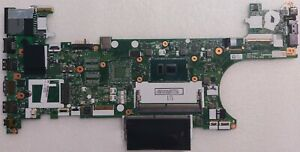 Lenovo ThinkPad T480 Motherboard I5-7200U  FRU: 01YT261
