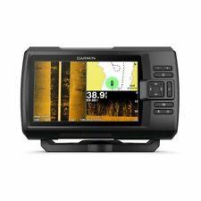 Garmin STRIKER Plus 7SV w/CV52HW-TM Transducer 010-01874-00