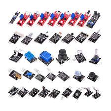 37 in 1 Sensor Module Kit Compatible with Arduino AVR PIV Sensor Module Pack