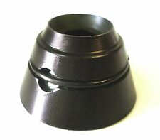 Cup Center Adapter Converter Fits 60 Degree Live Centers Wood Lathe Turning New