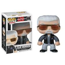 Funko POP! Television: Sons of Anarchy Clay Morrow Action Figure