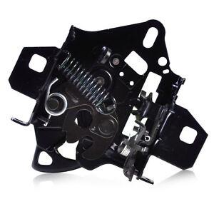 Engine Bonnet Hood Latch Release Lock Lower Bonnet 3B0823509R Fit for VW Passat