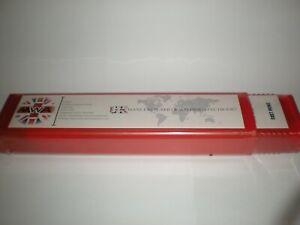 MAC CAST E407 ENi-Fe-Ci 2.5mm x 1kilo Arc Welding Electrodes / Rods / Stick