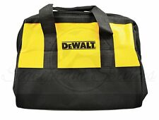 "DeWALT 12V 20V 13""x10""x9"" Tool Bag Case for Impact Hammer Drill Battery Charger"