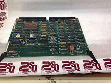 GE Fanuc 44A719307-104 CPU14 Central Processor Board