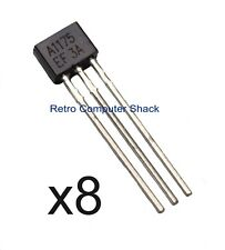 2SA1175-EF Transistors (PACK OF 8) , For The ZX Spectrum 48K HARLEQUIN Computer