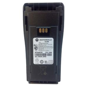 OEM Motorola Battery NNTN4497 For CP200D DEP450 PR400 CP200 Li-ion 2250mAh