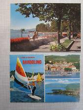 Postkarte, unbenutzt, Gardasee - Bordolino - ca. 1984 - zur Wahl