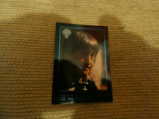 CORNERSTONE PATRICK TROUGHTON SECOND DOCTOR EMBOSSED FOIL