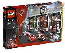 LEGO Cars 8679 Grosses Wettrennen in Tokyo International Circuit