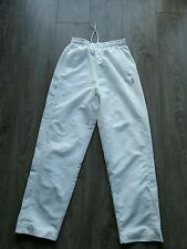 Pantalon sport blanc ADIDAS 38, tbe!