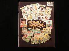 1977 Pittsburgh Pirates Yearbook